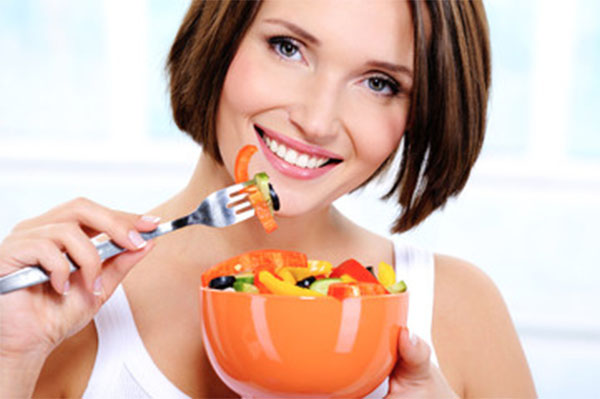 Nutrizione e Donna